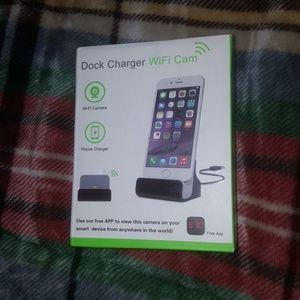 Wifi cam